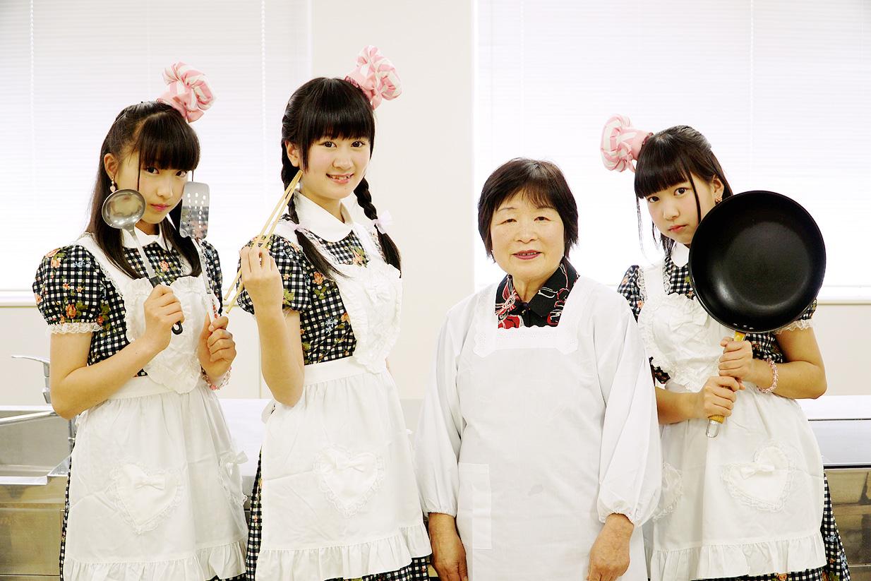 【Cookデコル】#1 まんばのけんちゃん さぬきごはん